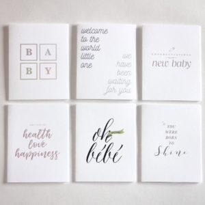 Birthday Variety Set